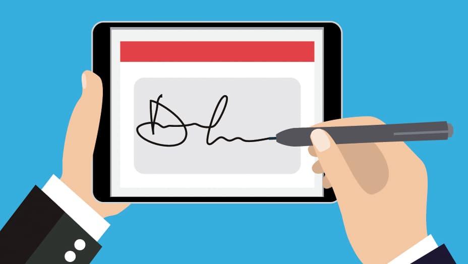 Aplicaciones y ventajas de la firma digital para empresas