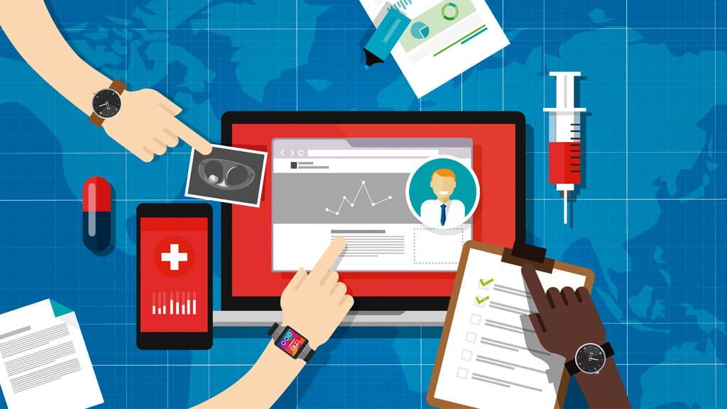 5 fases para entender qué es un registro de pacientes