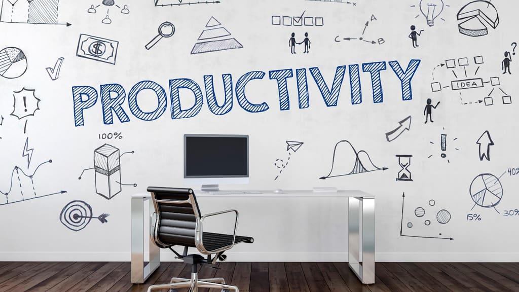 Cómo ser más productivo en plena transformación digital