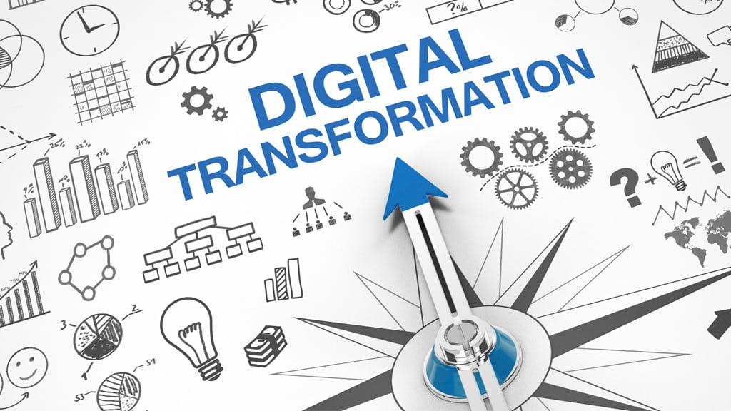 8 frases que te harán creer sí o sí en la transformación digital