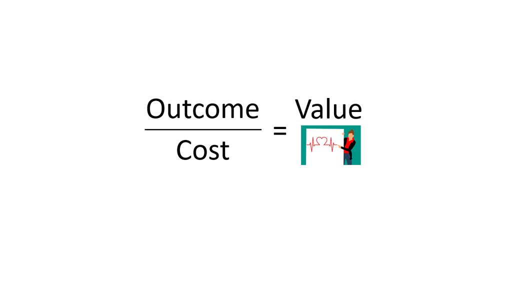 El Value Based Healthcare, un nuevo paradigma sanitario