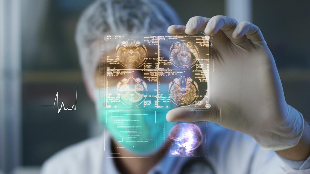 Futuro de la medicina