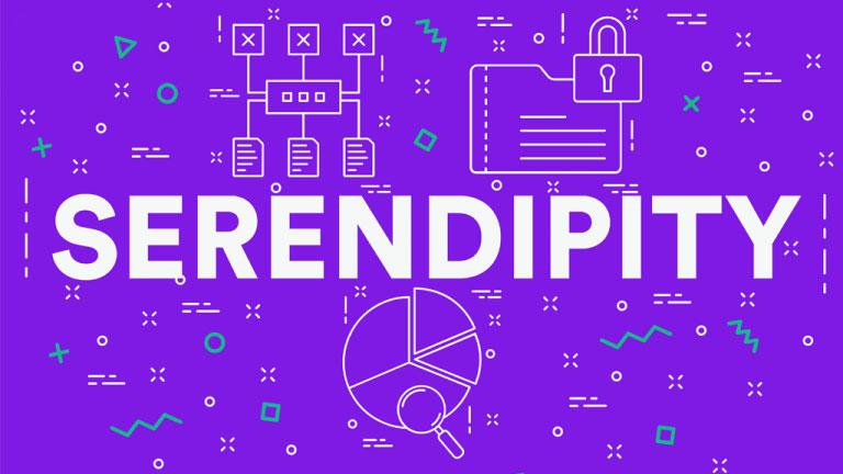 La transformación digital no entiende de Serendipia