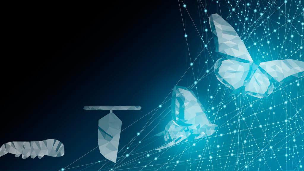 evolucion de la transformacion digital