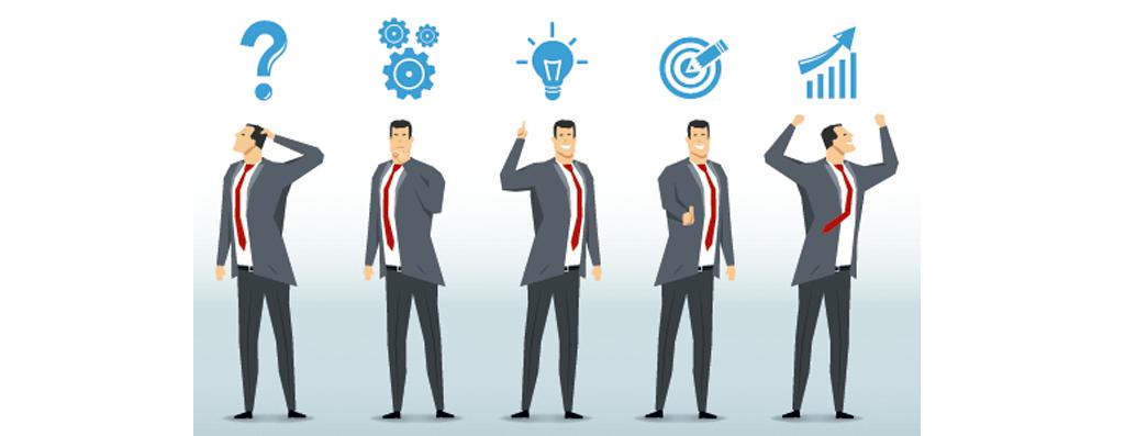 imagen ideas transformacion digital en RRHH