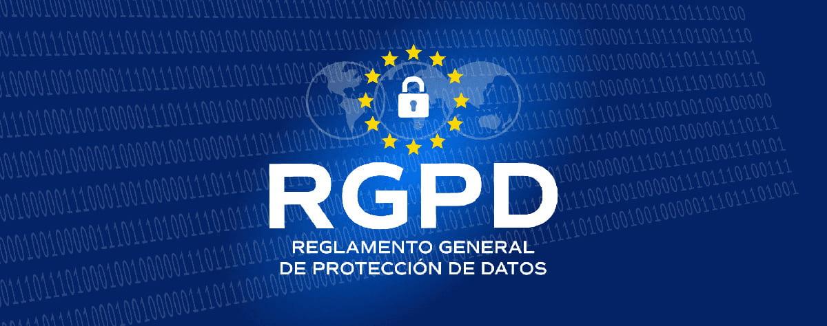 Reglamento General de Protecion de Datos RGPD