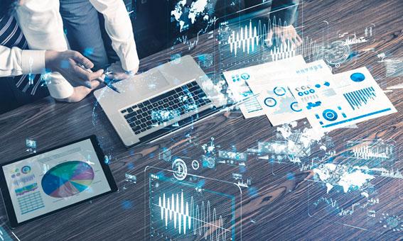Consultoría digital para desarrollar tu estrategia online