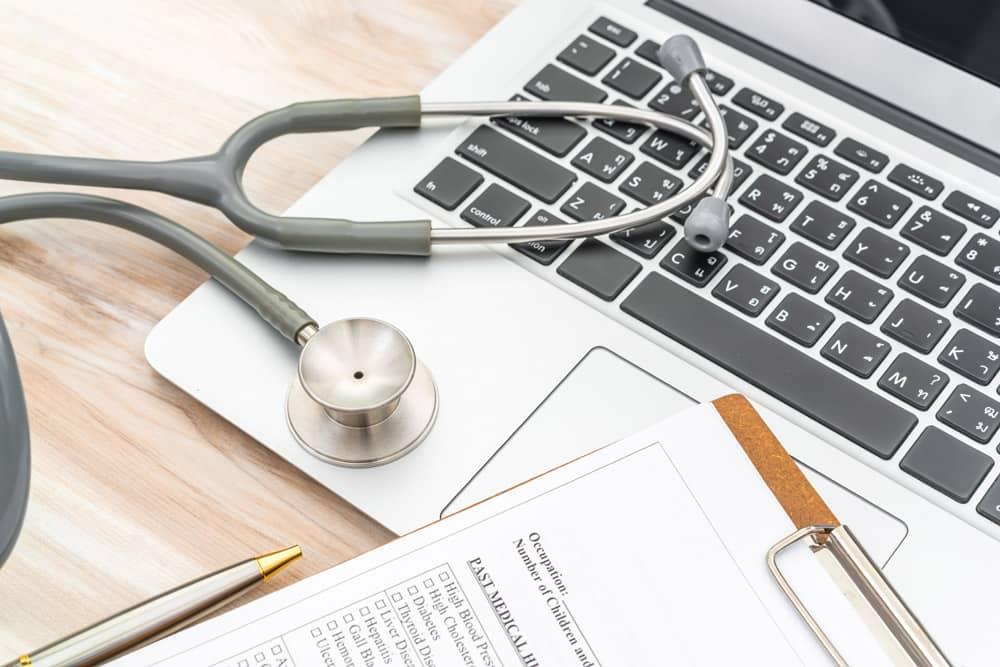 certificacion ISO 27001 sector health care