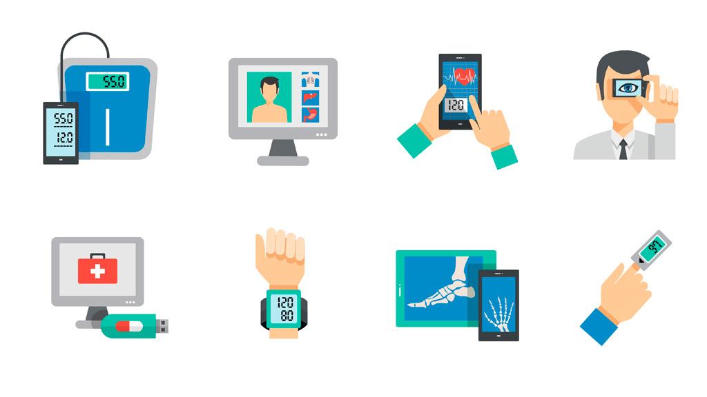 herramientas de salud digital