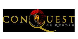 Logo de Conquest