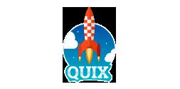Logo de Quix