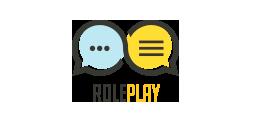 Logo de Role Play