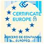 Certificate Europe con Firma digital
