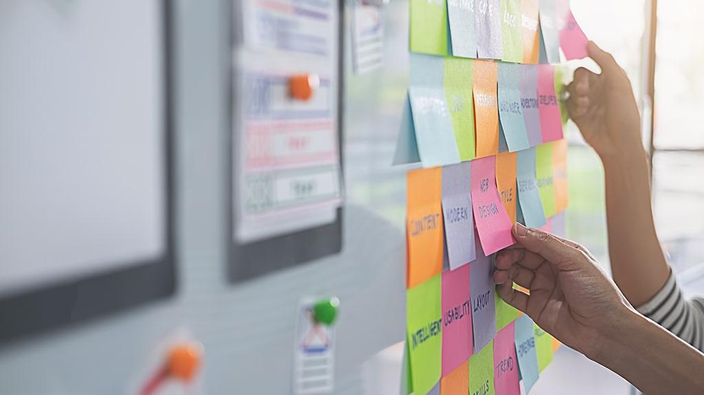 Design thinking con Quodem