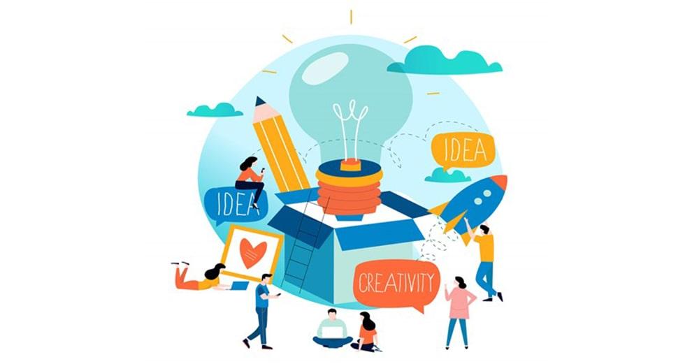 Idear con la metodología Design Thinking