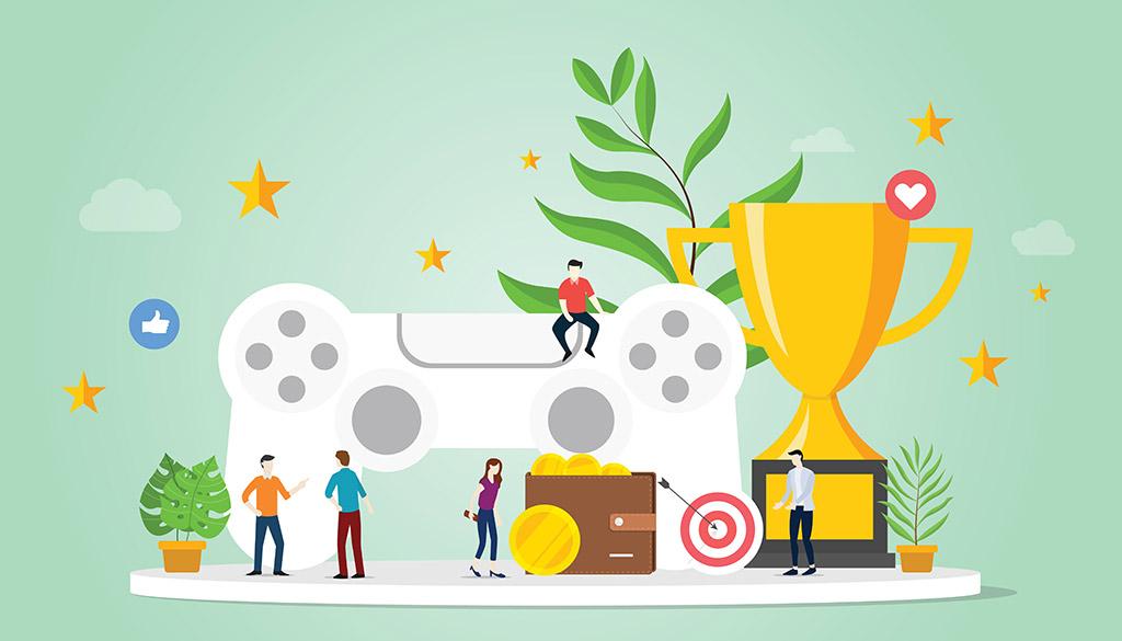 Evaluación de competencias con metodologías de gamificación